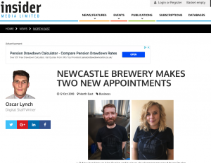 Appointment story example