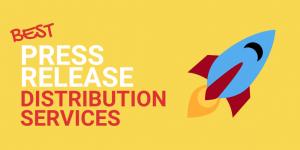 press release distribution service