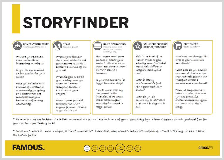 Story Finder Free Download