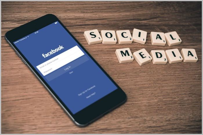 social media for small business