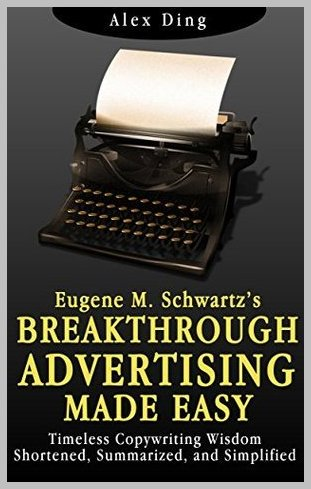 Advertising book