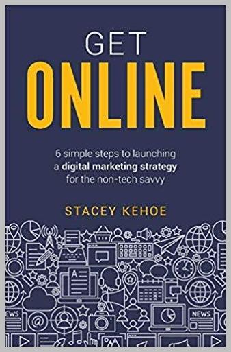 Get Online Marketing Book