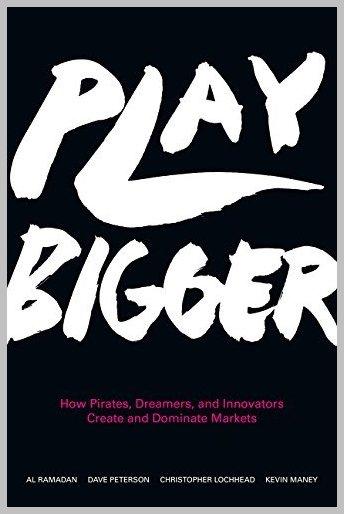 Play Bigger Marketing Book