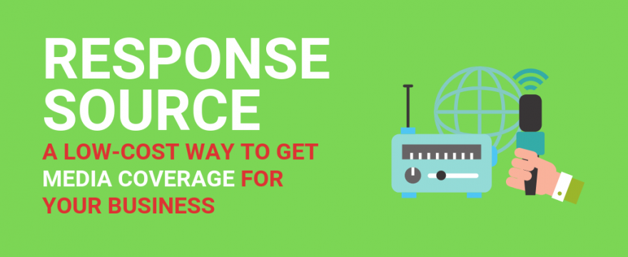 Response Source: How To Maximise Your DAILY PR Coverage