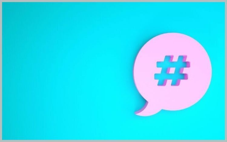 USE HASHTAGS IN YOUR LINKEDIN ARTICLES
