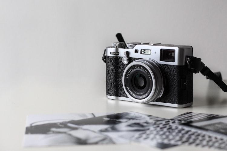 Picture editor - camera
